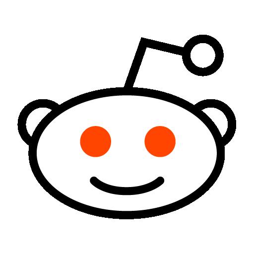 reddit-alien
